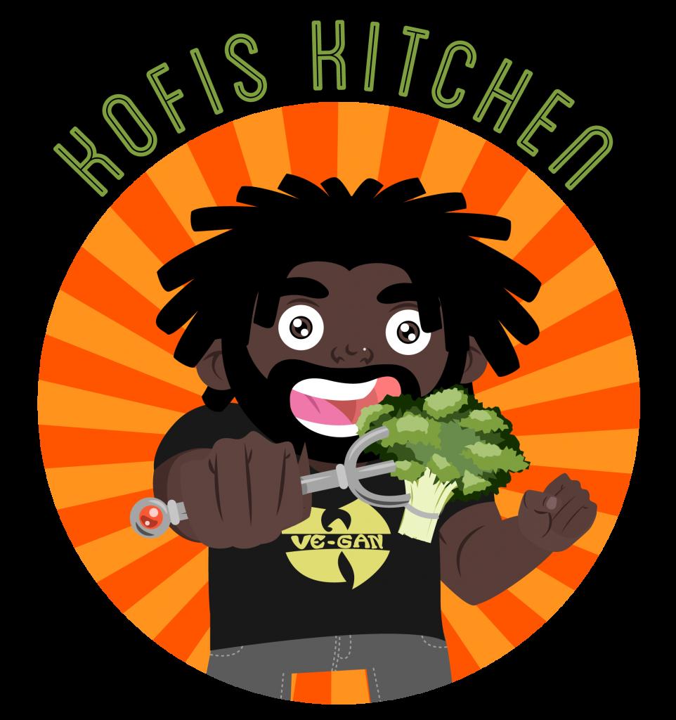Kofis Kitchen Portfolio Image