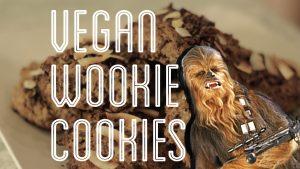Vegan Wookie Cookies News Image