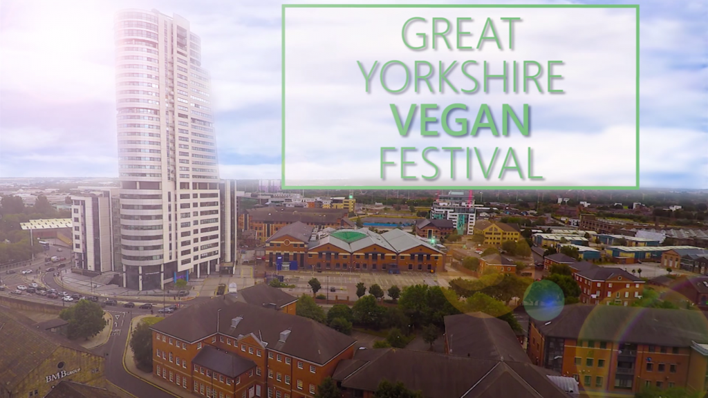 Yorkshire Vegan Fest News Thumbnail