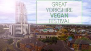 Yorkshire Vegan Fest News Thumbnail
