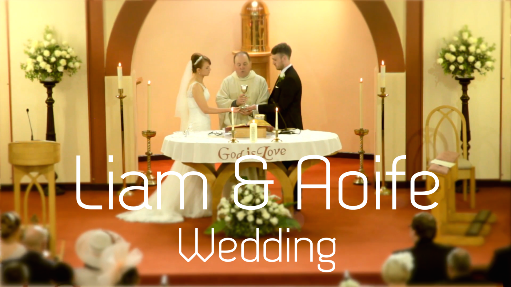 Liam Aiofe Wedding News Image