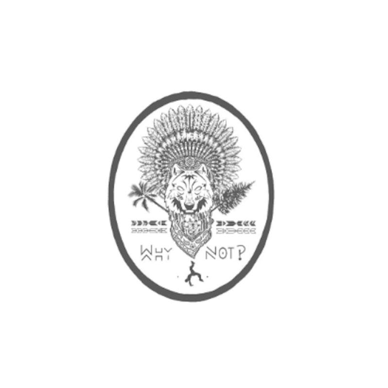 YNOT Square Border logo