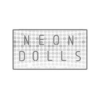 Neon Dolls Logo Portfolio Image