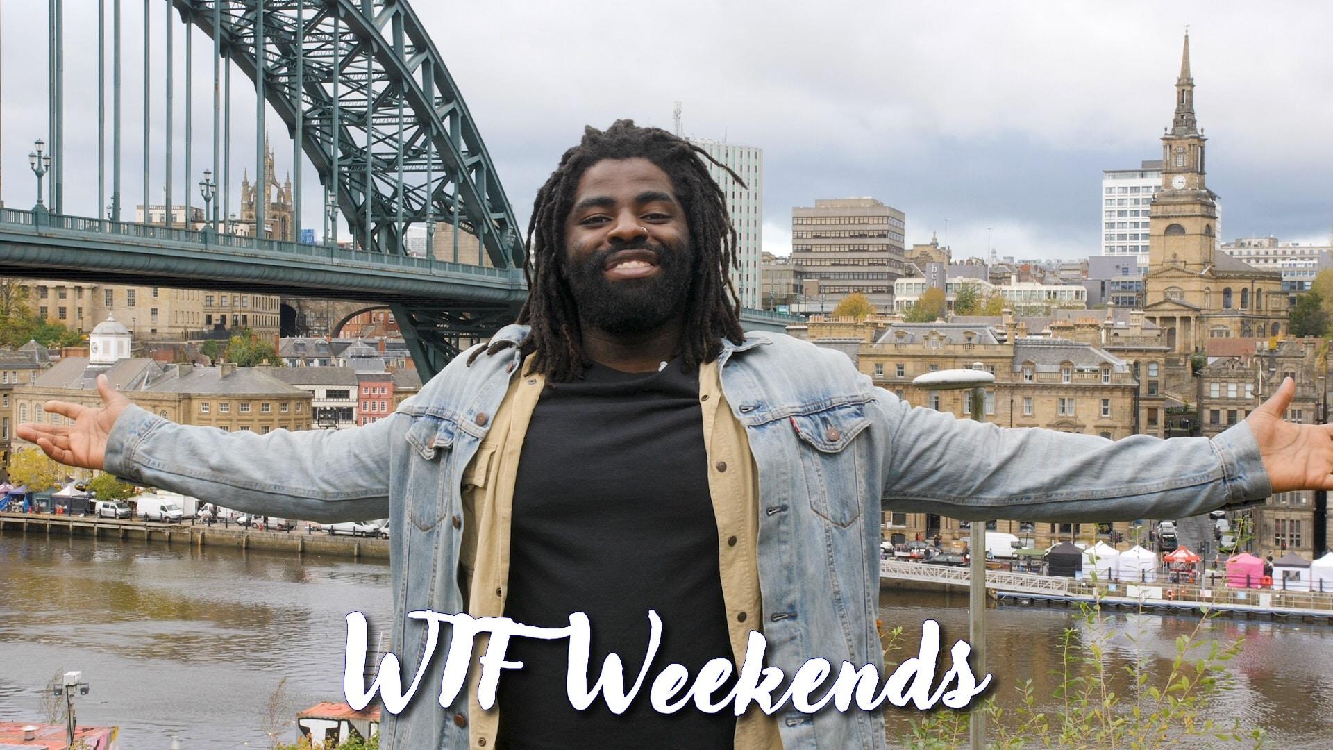 WTF Weekends News Image