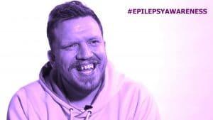 David Epilepsy Image