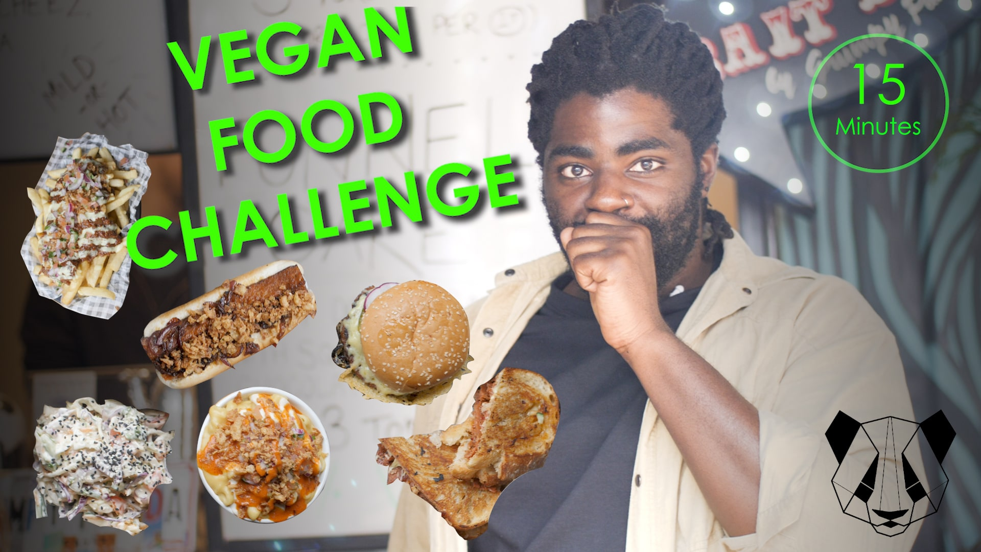 The Kraken Challenge image