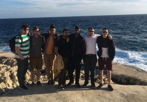 Malta group image