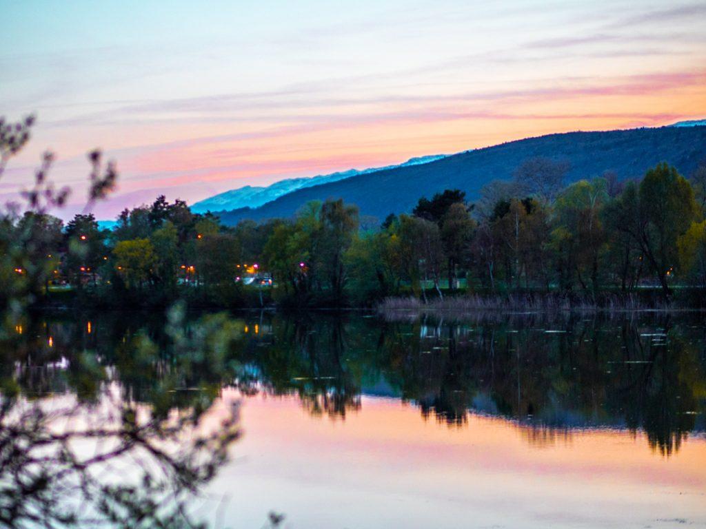 France Landscape 1 Image