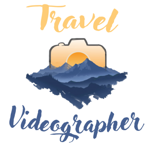Travel-Videographer-Logo
