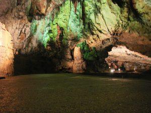 Baradla Cave Image 2