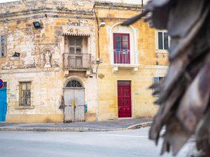 Maltese Building Image