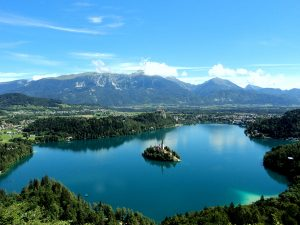 Lake Bled Image