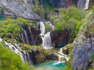 Plitvice Lakes Image 2